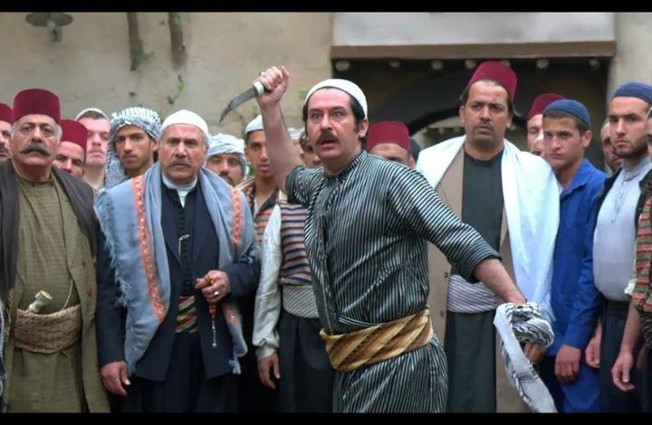 """البواريد لسرايا: باب الحارة الجزء العاشر و  """"ابو جبل"""" على شاشة التلفزيون الأردني في رمضان"""