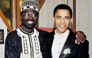 شقيق اوباما : سأصوت لترامب في الانتخابات الامريكية