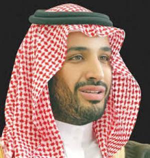 ولي ولي عهد السعودية : نستطيع ان نعيش بدون نفط للعام 2020