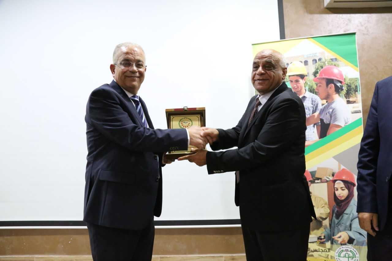 جامعة الزيتونة الأردنية تقيم الملتقى الطلابي الإبداعي العشرون