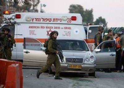 مهاجر سوداني يطعن 5إسرائيليين في تل أبيب