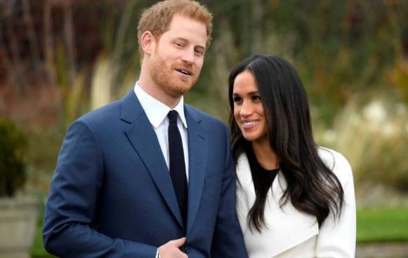 شروط صارمة على ملابس المدعوين لحفل زفاف الأمير هاري ..  تعرفوا إليها