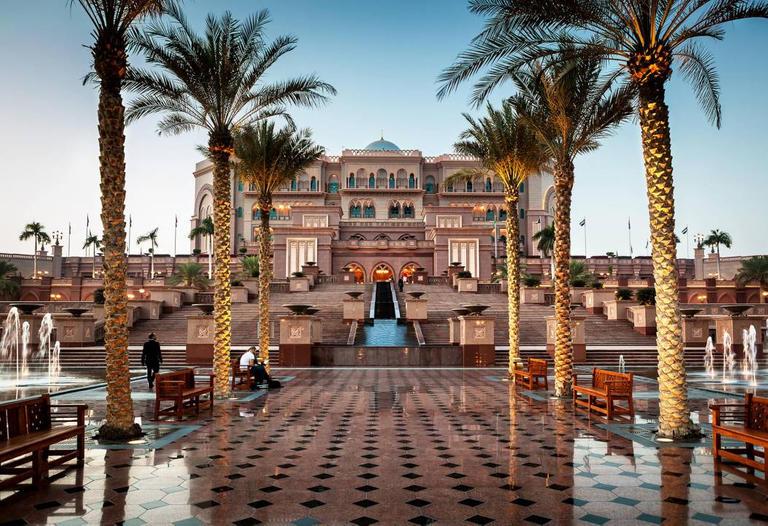 بالصور  ..  تعرف على أفضل 9 فنادق فاخرة حول العالم