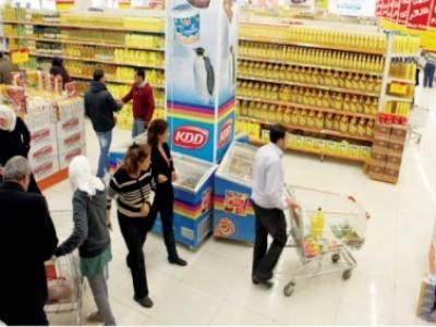 ترجيح ارتفاع أسعار المواد الغذائية مدفوعة بأسعار الكهرباء