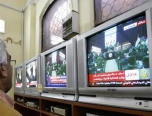 العراق يعلق رخصة عشر قنوات فضائية لتحريضها على العنف والطائفية