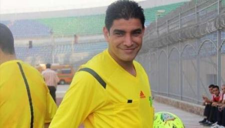 الحكم المصري: سعيد بالعقوبات المفروضة على الفيصلي ويطالب بتغليظ العقوبات