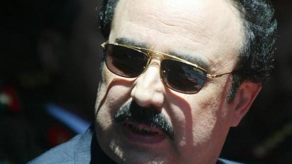 """تفاصيل اختفاء مسؤول الأمن السياسي السوري """"رستم غزال"""""""