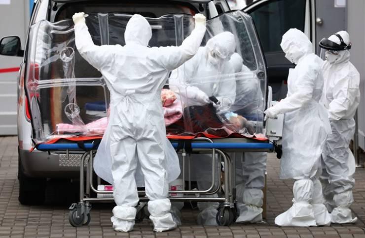 كورونا عالميا: 3 ملايين و101 ألف وفاة و146 مليونا و298 ألف إصابة
