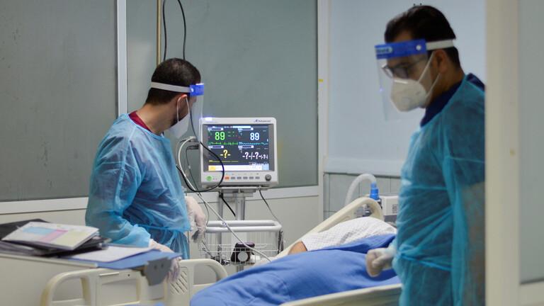 الإشتباه بأربعة إصابات جديدة بالمتحور الهندي من فيروس كورونا