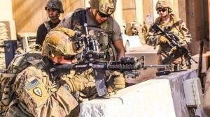 حروب المستقبل ..  الجنود يتواصلون عبر الموجات الدماغية