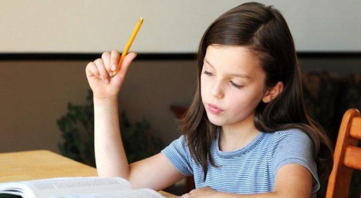 دراسة بريطانية: الطفل لا يستوعب اكثر من ربع ساعة أثناء التعليم عن بعد