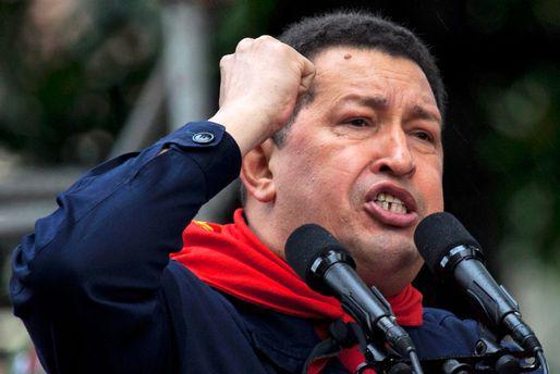 إحياء ذكرى رحيل الرئيس الفنزويلي تشافيز في عمان