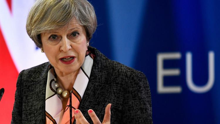 بالفيديو ..   «المنيري»: توقعات بإقالة «تيريزا ماي» ..  وتصويت البرلمان البريطاني ضدَّ صفقة البريكست
