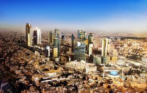 5 ملايين نسمة.. عدد سكان عمان في 2050