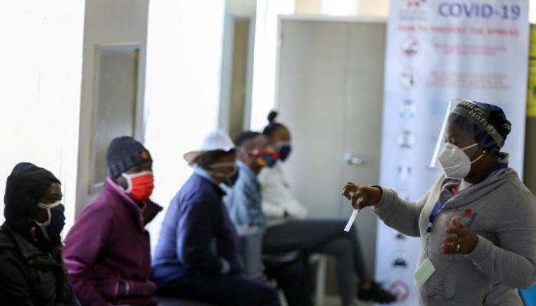 الصحة العالمية: وفيات كورونا بأفريقيا ارتفعت