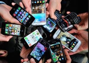 جوجل تعلن عن قرب إنتهاء عصر الهواتف الذكية