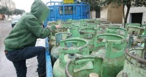 الحكومة تُعلن نتائج استطلاع الرأي حول الآلية المتبعة بتوزيع اسطوانات الغاز في المملكة