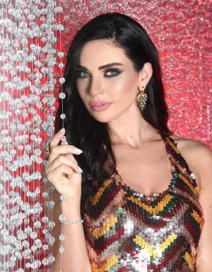 """بعد نجاح ساحق في لبنان ..  بركانٌ جماهيريٌ في افتتاح فيلم """" المهراجا"""" في دبي"""