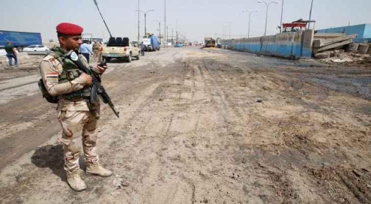 مقتل 5 عراقيين و32 جريحا بتفجير انتحاري