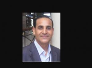 على هامش اللقاء بالمفكر العربي الدكتور طلال ابو غزاله