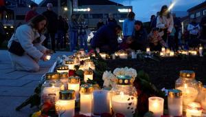 قتل 5 أشخاص بقوس الرماية ..  تسليم المهاجم في النروج إلى الأجهزة الطبية