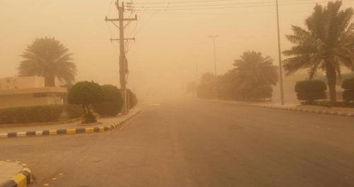 طقس العرب يكشف عن موعد أول منخفض خماسيني يؤثر على المملكة هذا العام و ينشر حالة الطقس المتوقعة حتى الثلاثاء