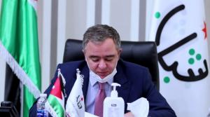 وزير الشباب يشيد بدور هيئة رواد الحركة الرياضية و الشبابية