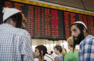 ما هي الدول التي طالبت إسرائيل مواطنيها بتركها فورا ولماذا؟