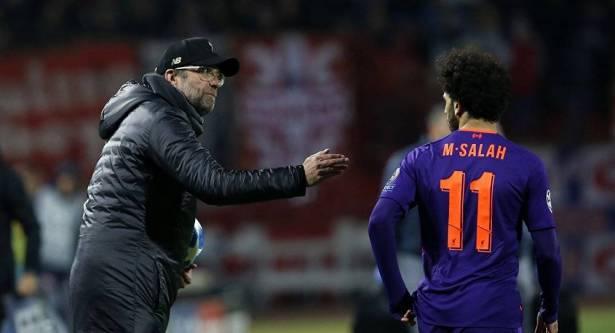 """قبل مواجهة """"ملعب العقاب"""" النارية ..  مدرب ليفربول يتحدث عن """"الفكر المجنون"""""""