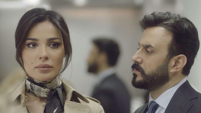 """بعد عودة الثنائية بينهما ..  قصي خولي: قصتي مع نادين نجيم """"رومانسية"""""""