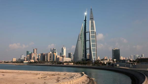 البحرين تعلن عزمها الوصول إلى الحياد الكربوني بحلول 2060