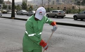 كريشان : توجه لتثبيت ودعم عامل الوطن العامل في الميدان