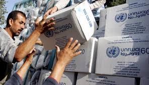 أمريكا ستقدم 60 مليون دولار مساعدات لأونروا وتحجب 65 مليون دولار أخرى في الوقت الحالي