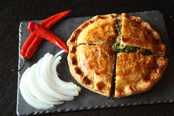 كفتة وجبن مغربية ..  طعم لذيذ ومميز