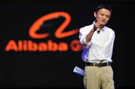 أغنى رجال الصين يترك ادارة شركته