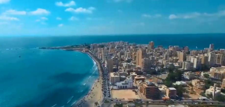 بالفيديو  ..  دالاس تطلق برنامج الرحلات الصيفية إلى بيروت