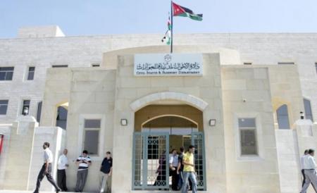 بالتفاصيل .. الأحوال المدنية تنهي معاناة أردنية وأطفالها بتركيا