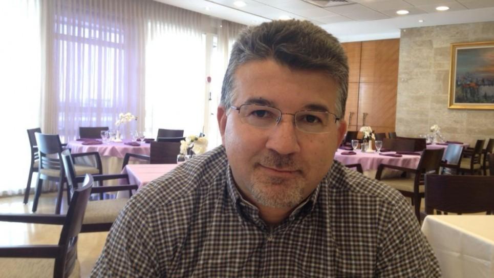 عضو الكنيست العربي يوسف جبارين: نأمل في النجاح لإسقاط نتنياهو وحكم اليمين المتطرف في الانتخابات