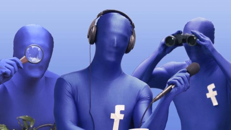 هكذا تمنع 'فيسبوك' من التجسس عليك عبر الميكروفون!