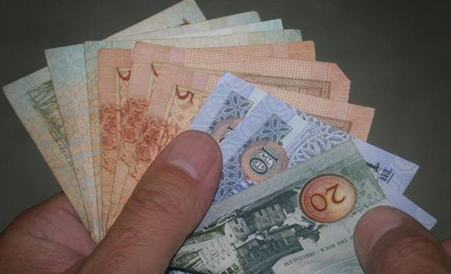 صرف زيادة الحد الأدنى لرواتب الضمان الاجتماعي غداً