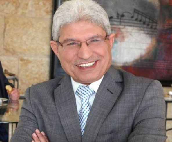 عن الدعم الملكي للبنان ..