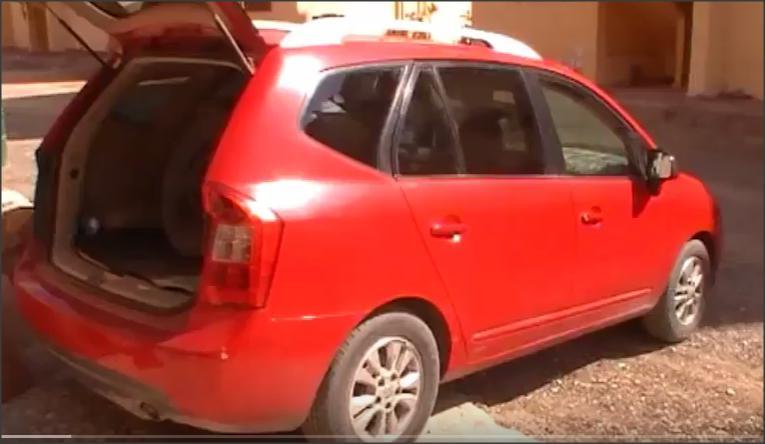 بالفيديو .. 10 أشياء يجب أن تكون في سياراتك