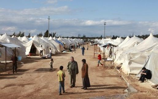 3 مدارس جديدة في مخيم الزعتري تستوعب 15 ألف طالب