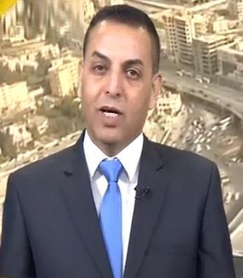 كابتن بشار الحوامدة  ..  ابشر بالفزعة