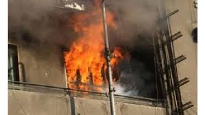 وفاة 4 أطفال أشقاء وإصابة والدتهم إثر حريق منزل في محافظة المفرق