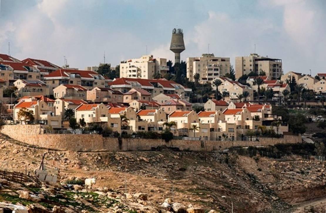 """""""الكنيست"""" يقدم مشروع قانون لفرض السيادة الإسرائيلية على مستوطنات الضفة"""