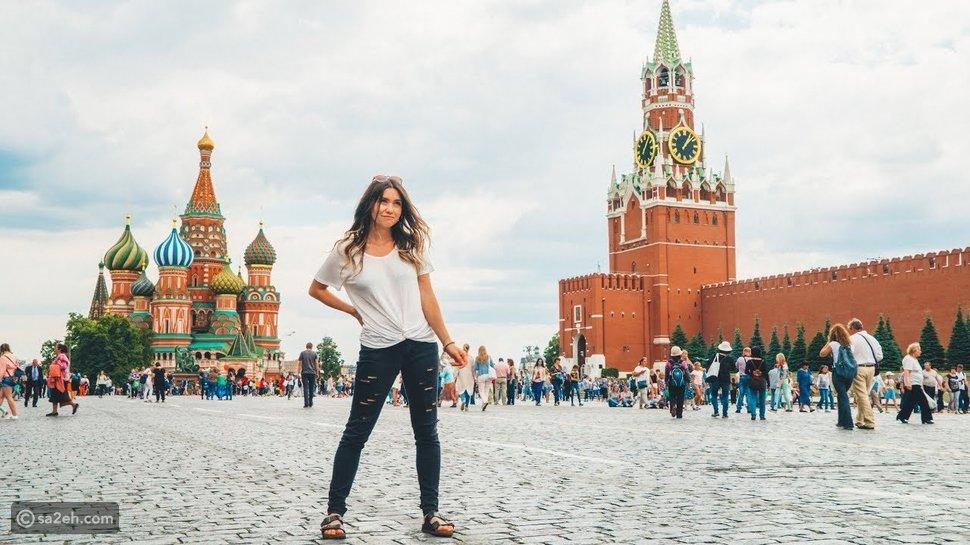11 معلومة يجب أن تعرفها قبل السفر إلى روسيا