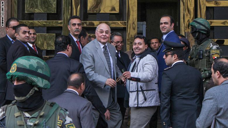 انتهاء مهلة الترشح للرئاسة بمصر والمنافس الوحيد للسيسي: لست مجرد ديكور !