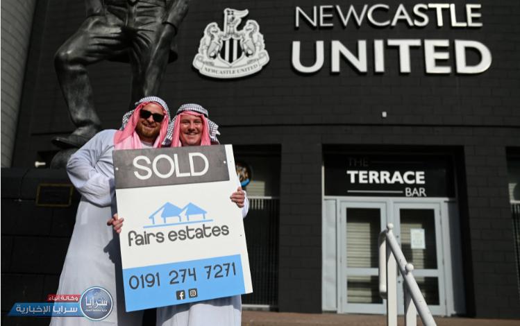 """بعد الاستحواذ السعودي  ..  إدارة """"نيوكاسل"""" تُطالب مشجعي النادي التقيد بـ""""أمر غريب"""""""