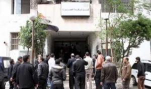 يحدث في مصر: ضبط  شبكة دعارة بشقة فوق قسم شرطة